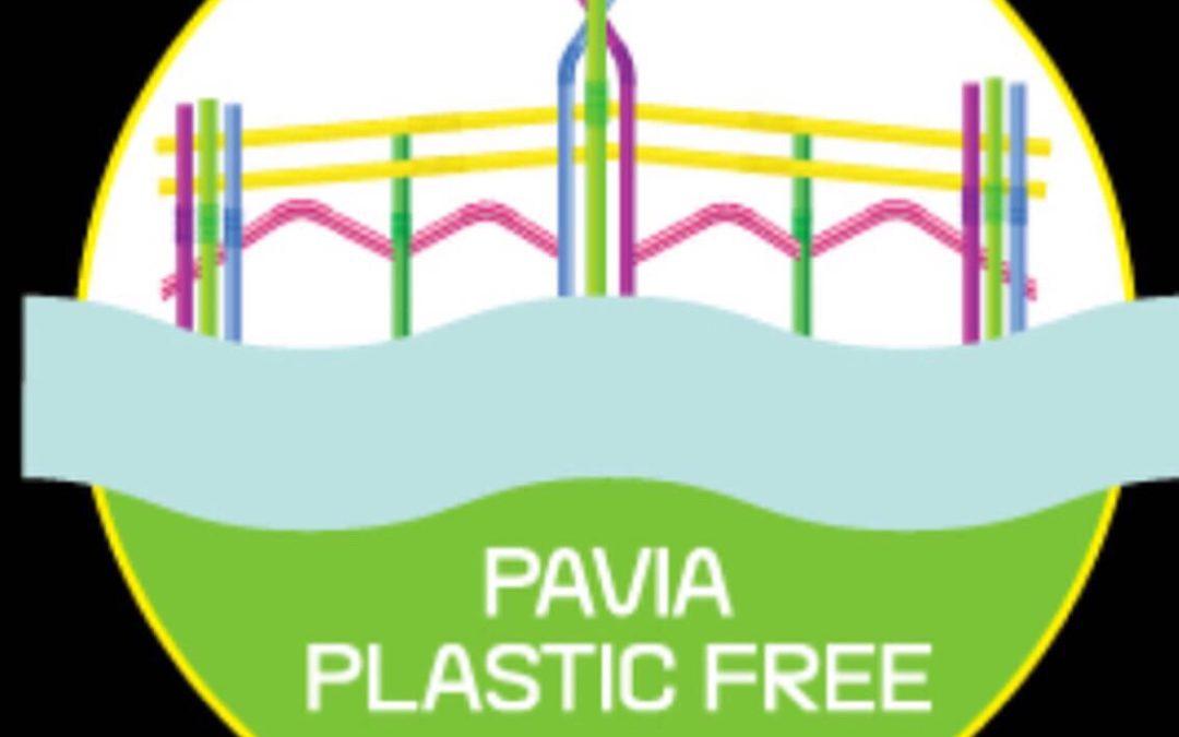 La 18^ CORRIPAVIA è PLASTIC FREE!