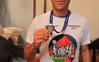 La 18^ Corripavia svela i top runner