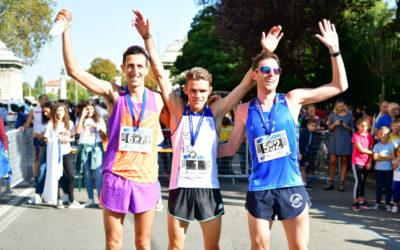 "18^ Corripavia è record nella 10km omologata: 29'40"" per Roncer Kipkorir Konga"
